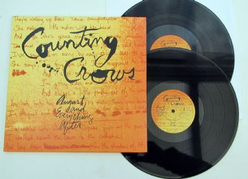 Counting Crows - August and Everything After (2017)